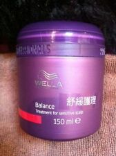 WELLA BALANCE TREATMENT FOR SENSITIVE SCALP 150ml (TRACKING NUMBER)