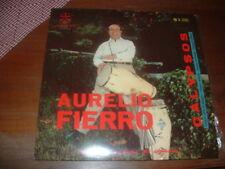 """AURELIO FIERRO """" CALYPSOS """" E.P.  ITALY'58"""