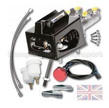 VAUXHALL Corsa BIAS PEDALE BOX + KIT B-cmb0338-kit - Linee