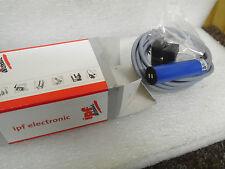 ipf electronic SL200100 Strömungssensor unbenutzt Neu OVP