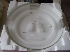 Genuine Panasonic Microwave Glass Turntable Plate 34cm  fits several models