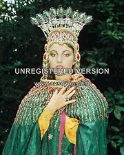 "Jane Seymour James Bond 007 10"" x 8"" Photograph no 59"