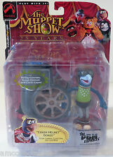 MUPPETS SHOW - PALISADES - CRASH CASCO GONZO - 25 AÑOS - FIGURA