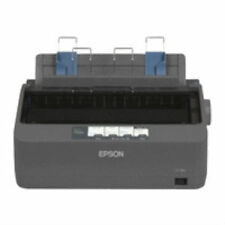 Epson LX-350 Barcode Dot Matrix Printer
