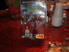 SPAWN  MCFARLAND TOYS 1994 FLYING CAPE FULL SIZE COMIC