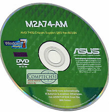 ASUS M2A74-AM MOTHERBOARD DRIVERS M2558 WIN 8 & 8.1