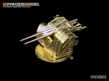 Voyager Model 1:350 WWII IJN 12m Motor Launch VND0902*