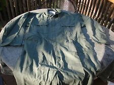 New with tag U.S. Army Utility Coveralls  Poly/cotton Blend Size: Large