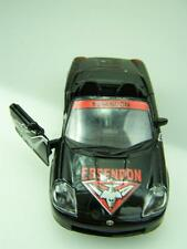 AFL Football collectable diecast car 2007 Toyota MR2 Spyder Essendon Bombers