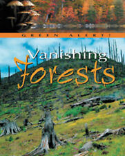Vanishing Forests (Green Alert!), Lim Cheng Puay, New Book