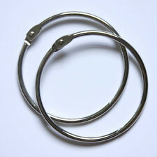 """25-2"""" Binder/Book Rings Great for Big Projects"""