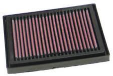 K&N AIR FILTER FOR APRILIA RSV MILLE 998 2004 ONLY AL-1004