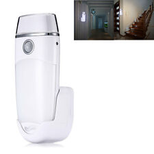 Housmile 8 LED Wireless Chargeable Torch Nightlight Motion Sensor Wall Light