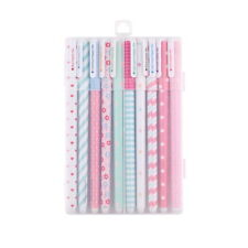 Hot 10pcs Korean Stationery Stationery Watercolor Pen Gel Pens Set Kandelia BY