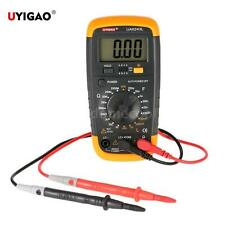 UYIGAO UA6243L Digital Multimeter Inductance Capacitance Triode Measurement E5B7