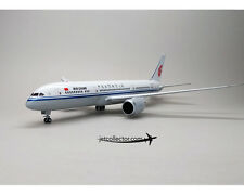 JC Wings Air China Boeing 787-9 Reg B-7878 LH2019 1:200 Scale Diecast