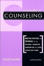 Encyclopedia Of Counseling by Howard G Rosenthal