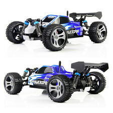 New 4WD 2.4G High Speed Remote Control RC Buggy Car Road Racing Toy Gift