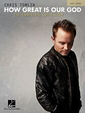 Chris Tomlin - How Great is our God: The Essential Collection, Chris Tomlin, Goo
