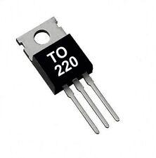 Triac: TXC18G60, 4Amp./ 600VAC, TO220AB, Siemens