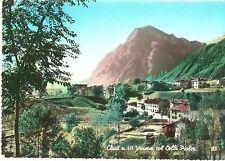 CLAUT - VISIONE COL COLLE PIOLSA (PORDENONE) 1958