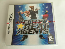 Elite Beat Agents For Nintendo DS & 2DS (New & Sealed)