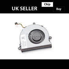 GENUINE HP 15-AC 15-AF SERIES CPU COOLING FAN 813946-001 DC28000GAF0FCC2