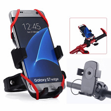 Bike Bicycle Phone Holder MTB MOTORCYCLE Cycling HANDLEBAR Mount for iphone GPS