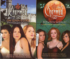 Partial Set Lot of 39 Charmed TV Show Novels by Constance Burge (Paranormal)