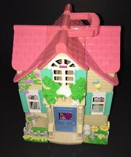 Fisher Price Sweet Streets Country Cottage