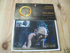 LORD OF THE RINGS RETURN OF THE KING 6 COMPLETE MAXIMUM CARDS 05 NOVEMBER 2003