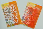 Cake Decoration Set biscuit cookie cutters Heart Rabbit Xmas Tree Duck Snowflake