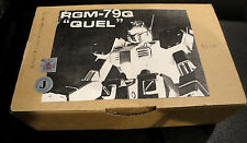 Gundam 0083 RGM-79Q GM Quel Mobile Suit 1/144 Scale JAFCON kit