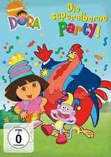 DVD * DORA - DIE SUPERALBERNE PARTY ! # NEU OVP +