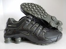nike shox patent leather