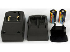 Ladegerät für Kodak Star 1035ZD, Star 105ZD, Star 1075Z, 1 Jahr Garantie