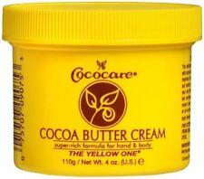 Cococare Cocoa Butter Cream 4 oz
