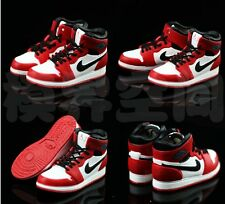 "1/6 Scale Sneakers Sports Shoes Trainers Air AJ1 SK005/6 for 12"" Action figure"