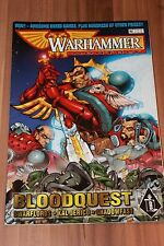 Warhammer Monthly - Bloodquest (1998 Issue 8) (US englisch) (Z1-2)