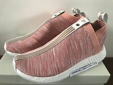 ADIDAS NMD CITY SOCK CS2 KITH NAKED US 5.5 UK 5 38 CONSORTIUM RONNIE FIEG PINK