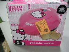 Hello Kitty Pancake Maker Sanrio Cute New in Box See Description APP-61209