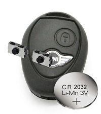 Ricambio per BMW Mini One S 2 telecomando portachiavi Riparazione Rinnovamento