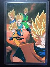 Carte Dragon Ball Z DBZ Rami Card Part 94' #0794G A AMADA 1994 MADE IN JAPAN