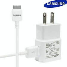 OEM Samsung Galaxy S5 N3- 2.0 AMP Wall Charger+5 Ft 21 Pin USB 3.0 Data Cable