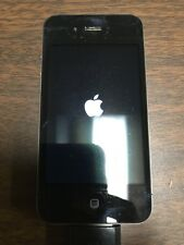 Apple iPhone 4s - 8GB - Black (AT&T) AS IS - See Description