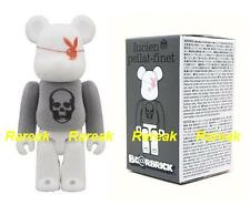 Medicom Be@rbrick 2014 Playboy 60th x lucien pellat-finet 100% Frocked Bearbrick