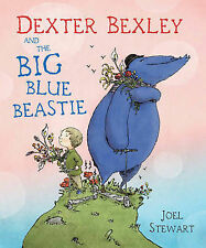 Dexter Bexley and the Big Blue Beastie,ACCEPTABLE Book