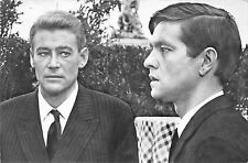 B8568 Acteurs Actors Cinema Peter O Toole Tom Courtenay not used PPC 11/14 cm