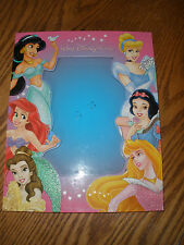 Disney Princess - Picture Photo Frame - Snow White - Ariel - Belle - Cinderella
