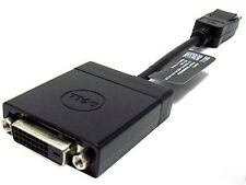 """KKMYD Dell 6"""" Video Adapter DisplayPort to DVI Single Link Cable"""